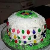 Easter (spring) cake