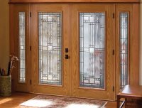 Entryway Doors & Fiber Classic Entry Door By Window World