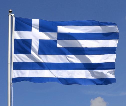 Greece / Lynn Roulo