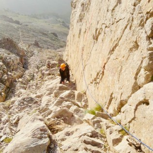 climb 4