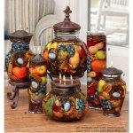 Robin Egg - Lifetime Oil Candles