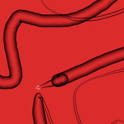 Tubism Detail