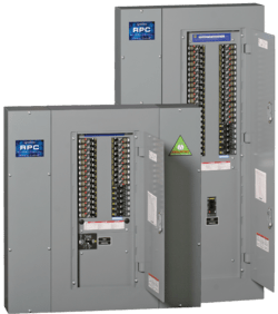 30 Amp Breaker Panel