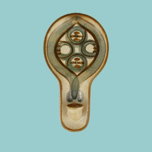 Soholm Erica Sconce F