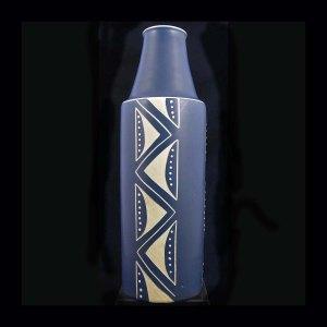 Vintage Soholm Handmade Vase 3309 F1