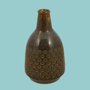 Vintage Scandinavian Vase 3115
