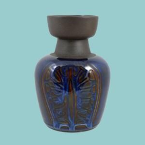 Vintage Scandinavian Vase 3325 FR