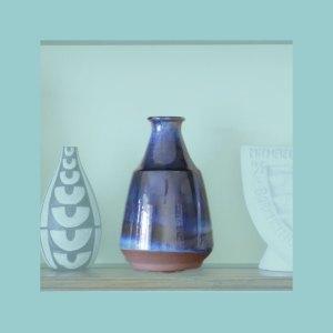 Vintage Danish Vase MA&S 4353 Set