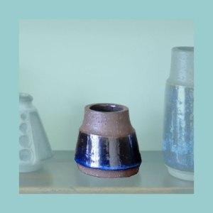 Vintage Danish Vase 6143 Set