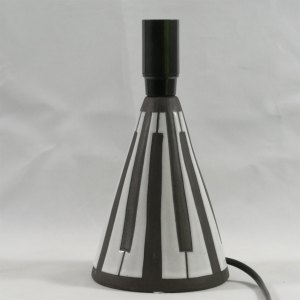 MAS Tribal Lamp Base Geometric F1