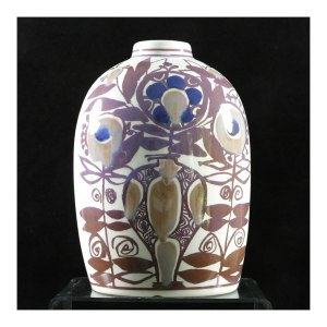 Royal Copenhagen Vase 181-2181 F1