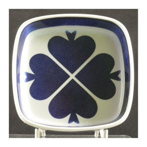 Royal Copenhagen Dish Commemorative Top