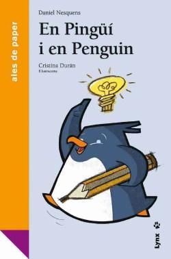 En Pingüí i en Penguin book cover image