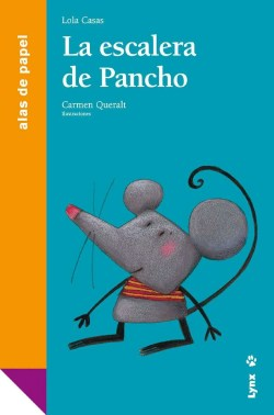 La escalera de Pancho book cover image