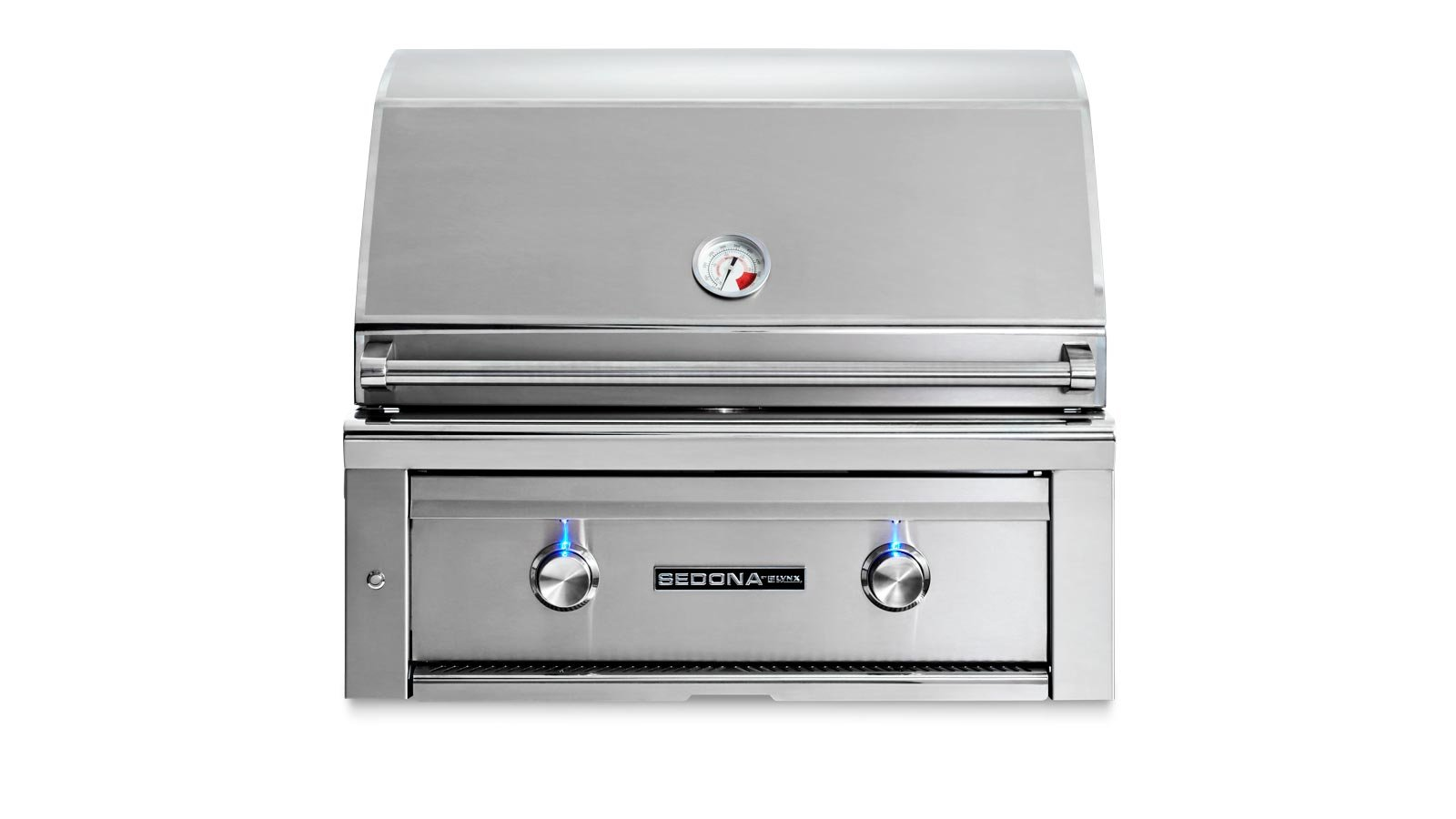 hight resolution of 30 sedona built in grill with 2 stainless steel burners l500 cat body diagram lynx grill wiring diagram