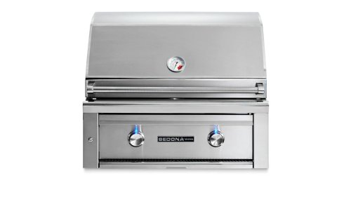 small resolution of 30 sedona built in grill with 2 stainless steel burners l500 cat body diagram lynx grill wiring diagram