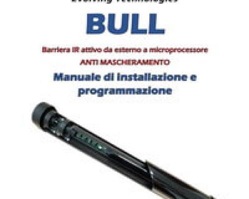 BULL – Manuale di installazione e programmazione