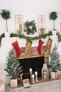 Christmas Home Tour - Lynzy & Co.
