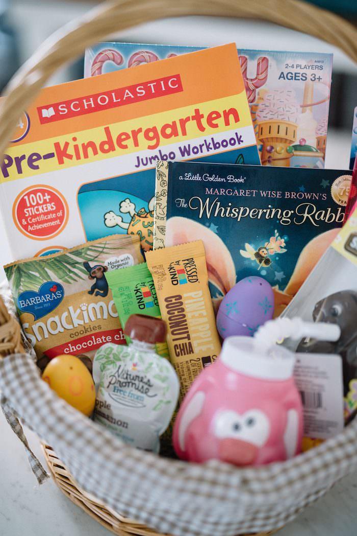 Easter Baking Ideas Children