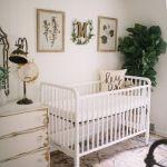 Combined Nursery Guest Bedroom Lynzy Co