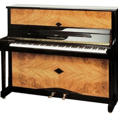 Pianos Steingraeber