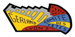 logo CF Gerland