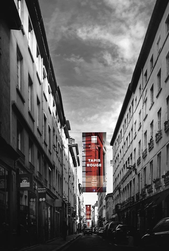 rue auguste comte