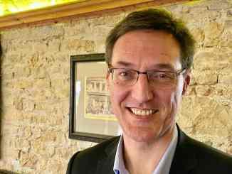 Eric Lafond candidat pour les élections métropolitaines