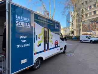 truck Soliha