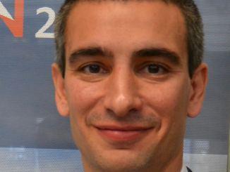 Yann Cucherat présente son programme pour les municipales à Lyon