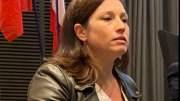 Agnès Marion candidate RN veut cibler les classes moyennes