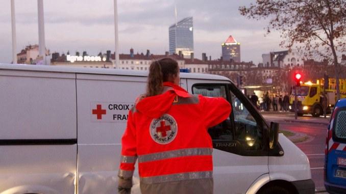 La Croix-Rouge mobilisée contre le froid