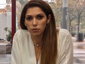 Emmanuelle Haziza conduit une liste sans étiquette à Villeurbanne