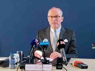 le préfet confirme le couvre-feu sur l'ensemble du département