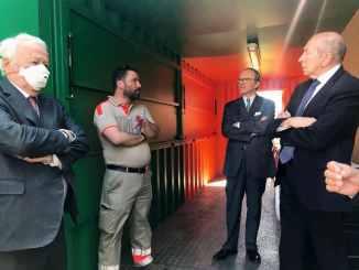 L'Entreprise des Possibles et la ville de Lyon gymnase Bellecombe