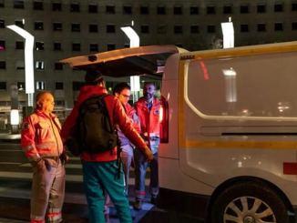 La Croix-Rouge livre des courses aux plus vulnérables en cette période de Coronavirus