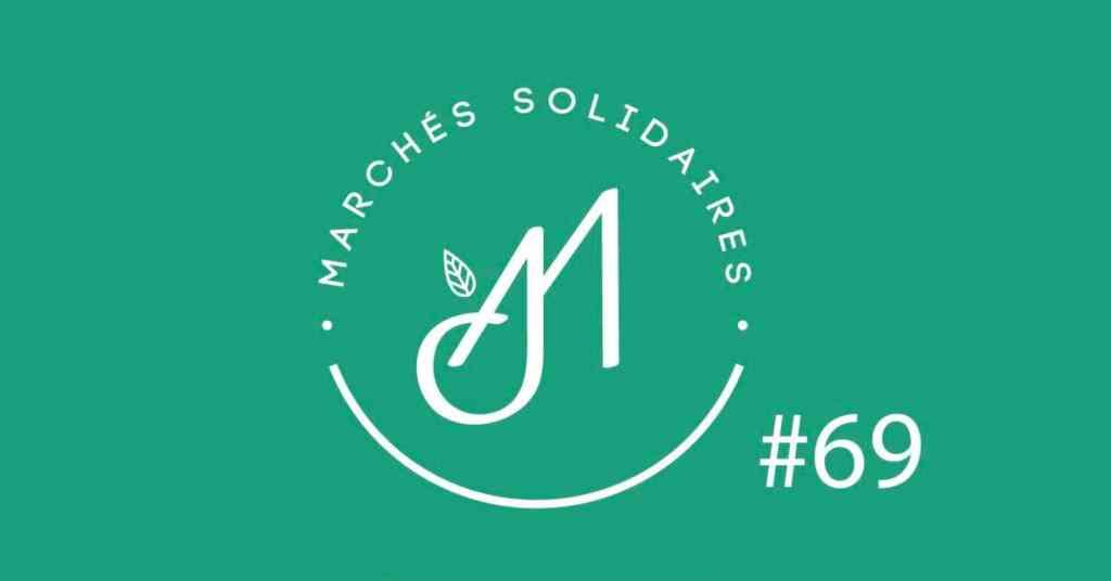 Marchés Solidaires 69 un groupe qui rapproche producteurs et consommateurs