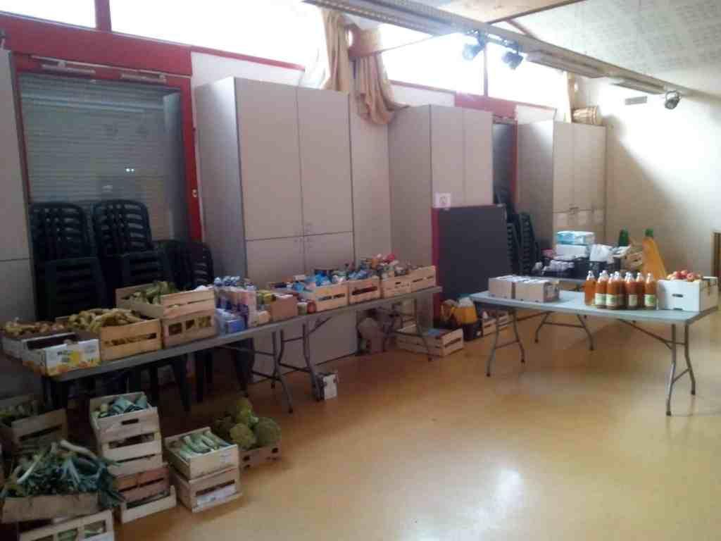 Des habitants de Cusset à Villeurbanne s'organisent face à la crise sanitaire