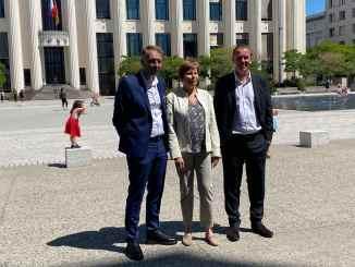 Villeurbanne : écologistes et gauche rassemblée feront liste commune au second tour des municipales