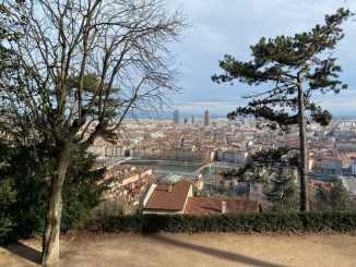 La pollution à l'ozone devient inquiétante dans le Rhône