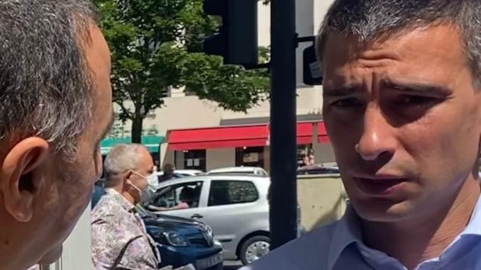 Yann Cucherat appelle les électeurs à voter en masse dimanche