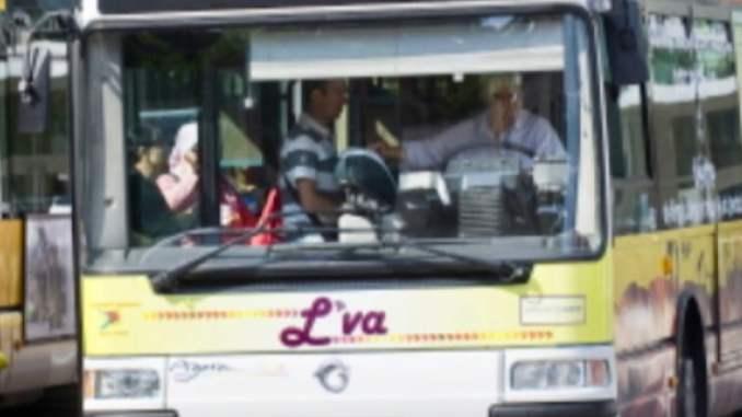 le maire de Chasse réclame la gratuité des transports en cas de pollution