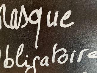 masque obligatoire à Lyon et Villeurbanne