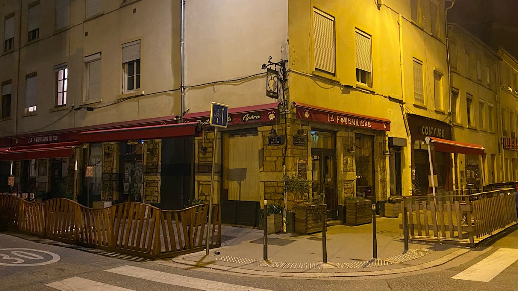 Guillotière