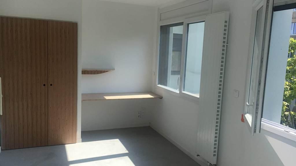 2 nouveaux centres d'hébergement  d'urgence à Lyon