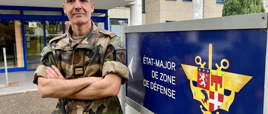 Les militaires restent mobilisés pour les fêtes de Noël