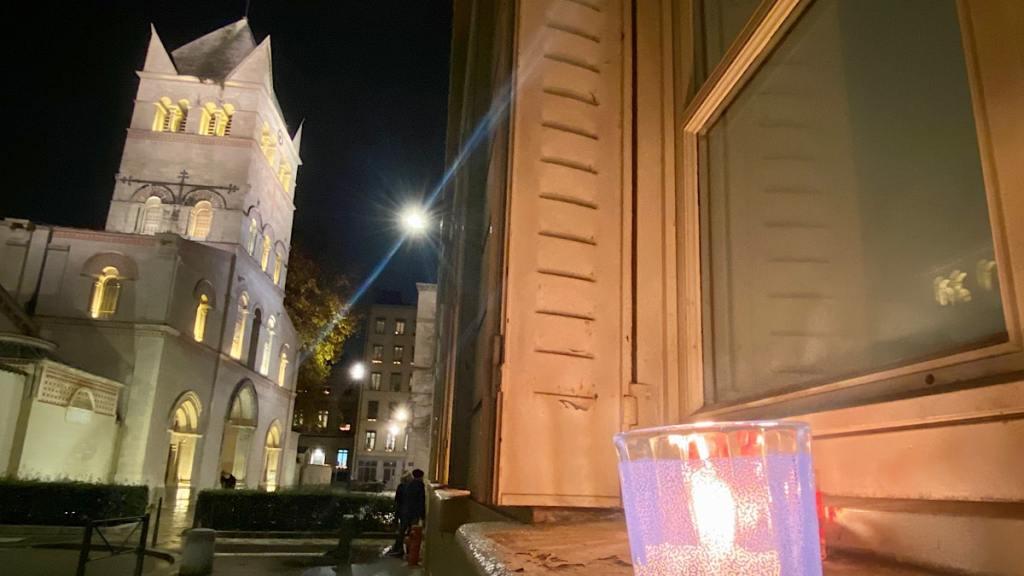 Basilique d'Ainay Lyon