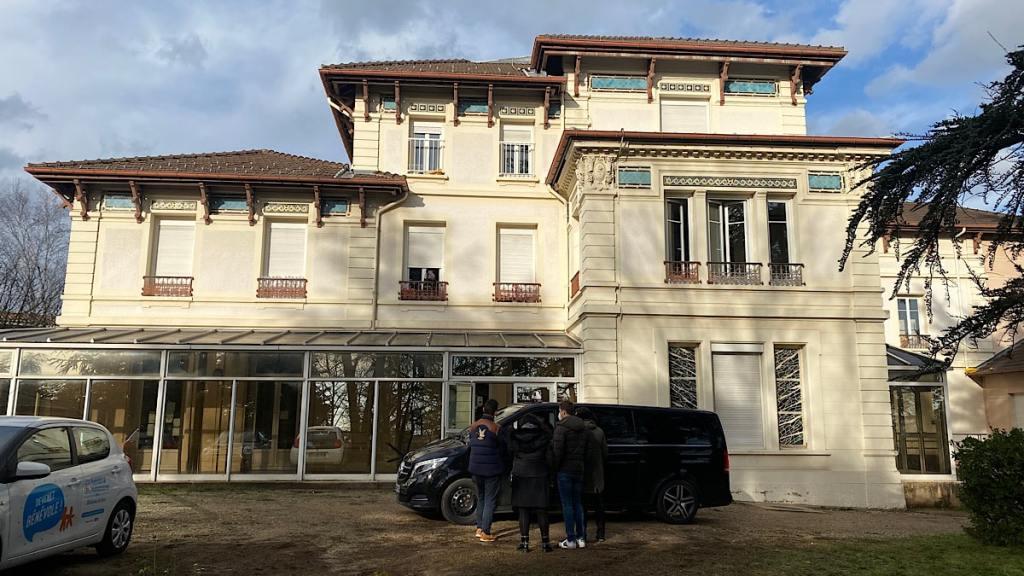 La Maison de Rillieux