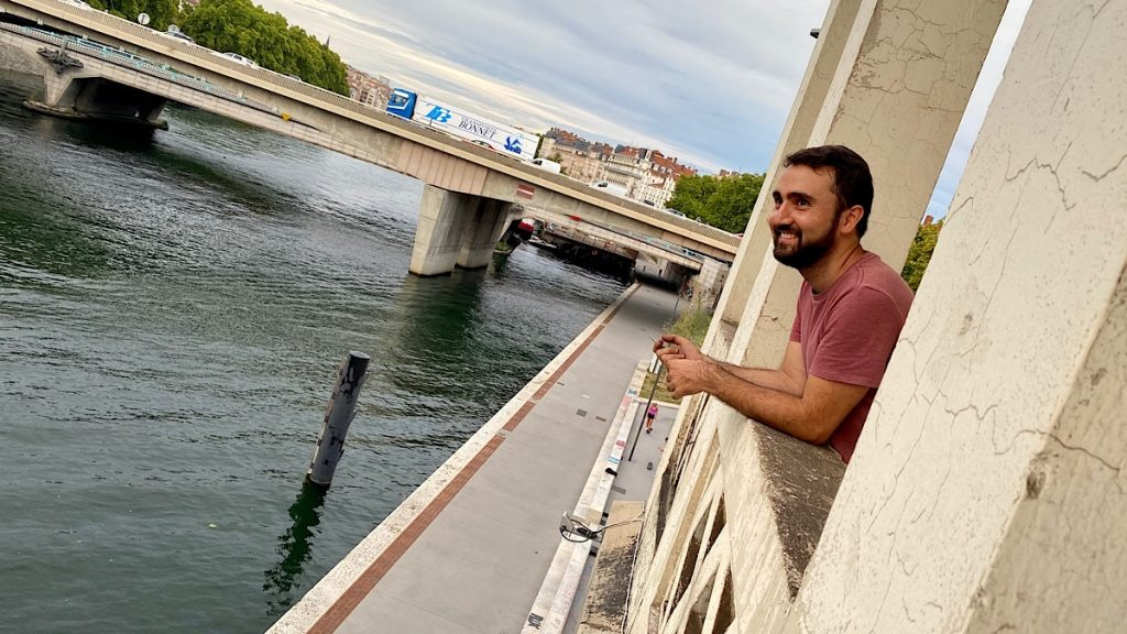 Olivier - Vellay - Lyon Demain
