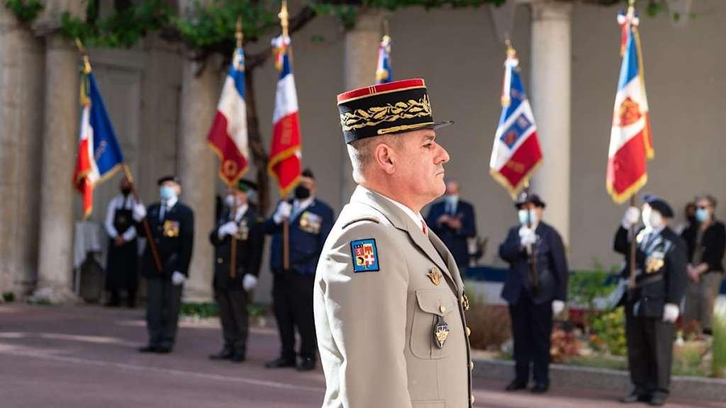 Général Philippe Loïacono